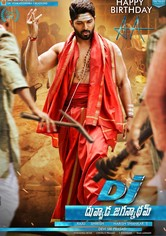 DJ: Duvvada Jagannadham