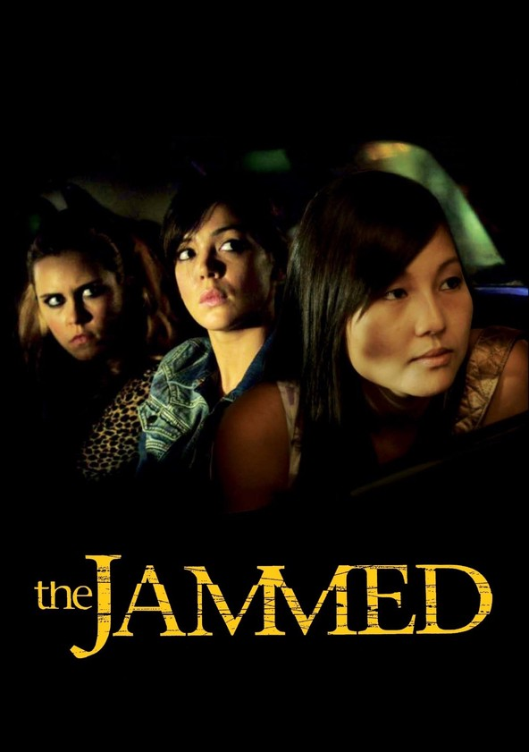 The Jammed poster