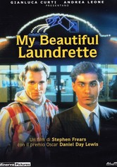 My Beautiful Laundrette - Lavanderia a gettone