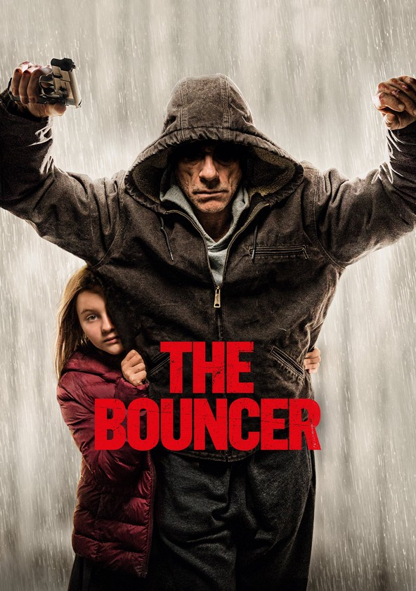 The Bouncer poster