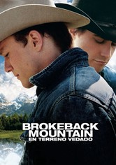 Brokeback Mountain: En terreno vedado