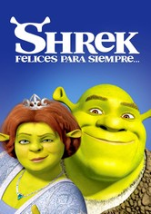 Shrek Felices Para Siempre (Shrek 4)