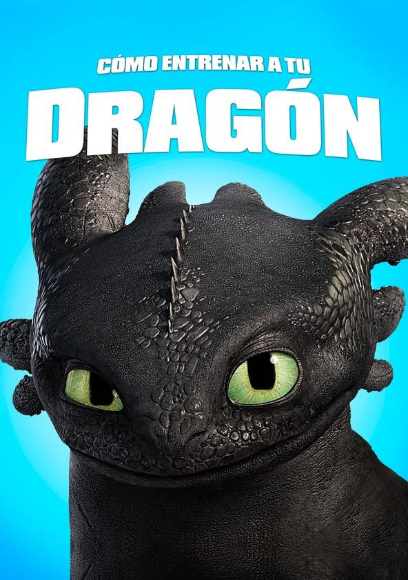 Cómo entrenar a tu dragón