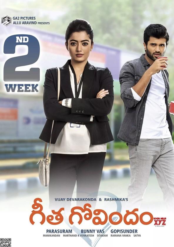 Geetha Govindam Movie Watch Stream Online